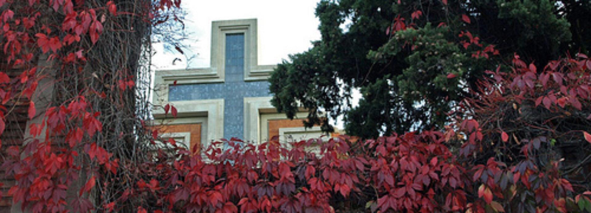 Centros diocesanos de Estudios Teológicos