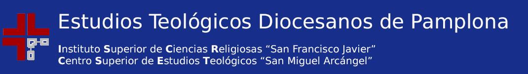 Estudios Teológicos Diocesanos de Pamplona